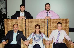 Tompkins Excavating Family Business Awards