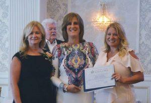 Putnam County Chambers of Commerce Trailblazer Awards